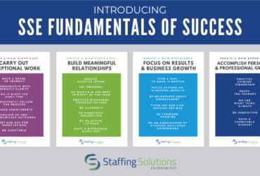 SSE Fundamentals of Success