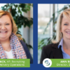 SSE Announces New Roles for Rachel Mack and Ann Richardson