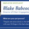 Meet Blake