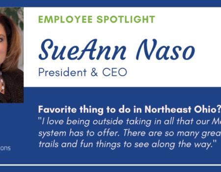 Meet SueAnn Naso
