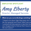 Meet Amy Liberty