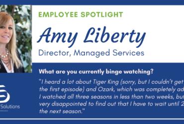 Meet Amy Liberty