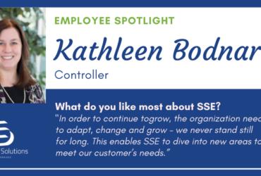 Meet Kathleen Bodnar