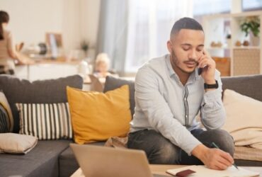 Is Work-From-Home the Future?